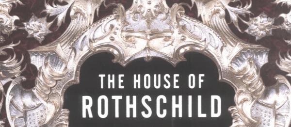 Rothschild: Die Illuminaten, Freimaurer und Protokolle der Weisen von Zion