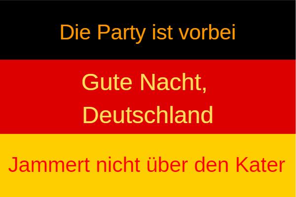 Gerard Frederick: Dinge, mit denen wir Deutschen die Welt bereichert haben