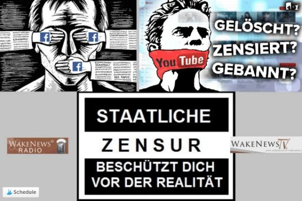Strafandrohungen sollen gegen die Hetze im Netz helfen