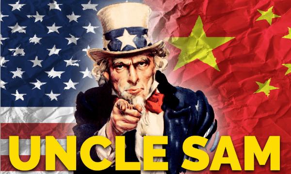 China: Die USA brechen neuen Kalten Krieg vom Zaun und Europa soll mitspielen