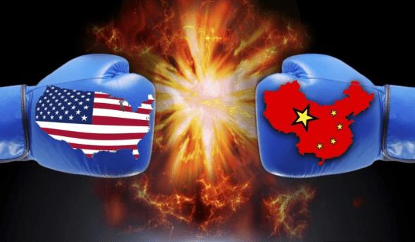 Die globale Machtverschiebung