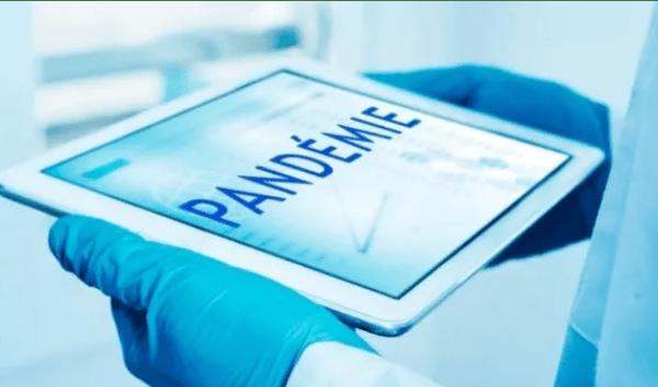 """Die Definition des Begriffs """"Pandemie"""" wurde mehrfach geändert und ist bis heute zu unscharf."""