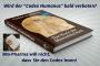 Codex Humanus - Verbot durch die Hintertür droht!