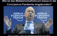 Das WeltWirtschaftsForum und die Pandemie